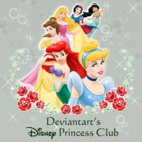 Club ID by disney-princess-club