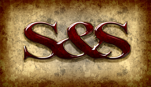 S and S Royal Gold by Ludez