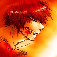 Jace tits. by Shark-Bites