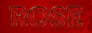 Romantique Roses Layer Style by Romenig
