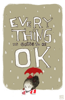 Everything is going to be Ok by Foyaland