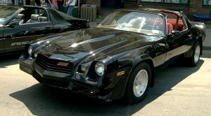Z28- front view by K-L-Designs