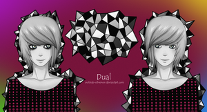 Dual by Outside-Observer