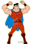 SuperHercules by TULIO19mx