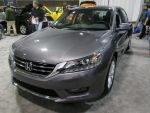 (2015) Honda Accord by auroraTerra