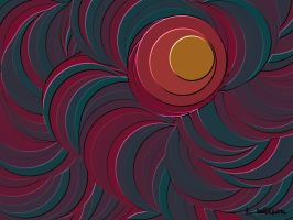 Eclipse by LindaTateWilson