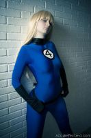 Sue Storm by Nami-Taicho