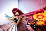 Kairi - Unbroken Light by CrystalMoonlight1