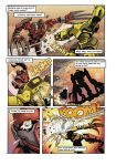 MM comic-page1 color by RobKing21