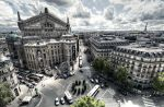 Opera Garnier - Paris I by ThomasHabets