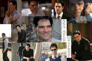Hotch collage by SuperKataang1