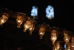 Lamps by r3code