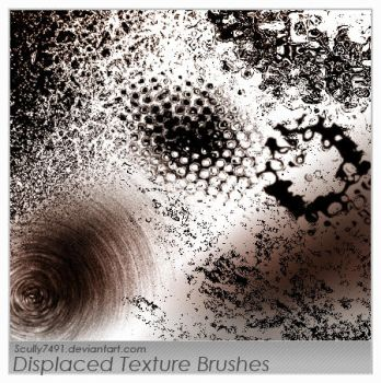 Displaced Textures by Scully7491