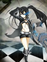 BlackRockShooter by FlyingFish-Mat