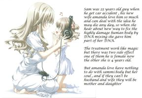 Amanda And Her - TG Caption by kinotabi1981