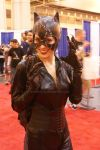 Catwoman - Wizard World Comic Con 2012 by Paddistic