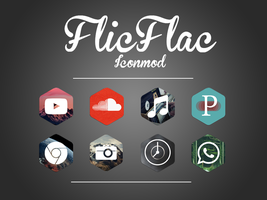 FlicFlac IconMod by Zohan1980