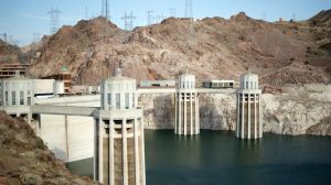 Hoover Dam by anarchist-dream