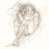 Pain -more by kim-hee-kyoung