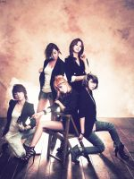 4minute by Zimea