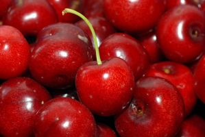 Cherry by Itz-Photo-Time