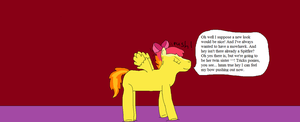 applebloom and Spitfire pt.10 by thetrans4master