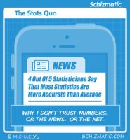 The Stats Quo by schizmatic