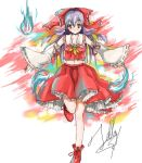 touhou 4 by telly0050