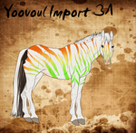 Yoovoul Import 31 by Tuttibird13