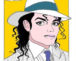 Smooth Criminal by TheRealSexyKate