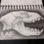 LAF Hyena by DesignsByFro