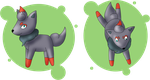 .:PKMNation - Payment for apricotthevixen:. by Malla123