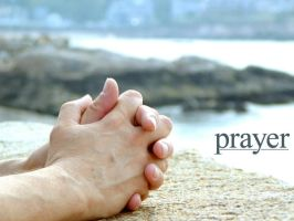 prayer by unsoundtransient