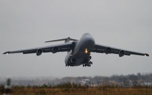 C5 Galaxy by PlaneSpotterJanB