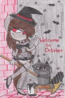 Welcome to October_for boys o3o by Krys-DamianiFoo