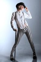Droogie II by DollyPrincess