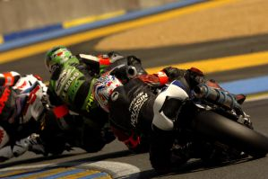 Le Mans Moto 2007 -3 by DaveAyerstDavies