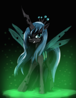 Chrysalis by gunslingerpen