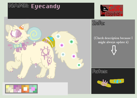 GCD: Eyecandy NEW Reference! by Icicle-POPS