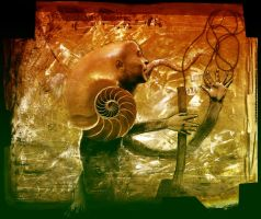 Every clown needs a king by anatheme