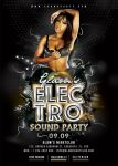 Electro Sound Party by n2n44