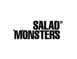 Salad Monsters Logo by zorpit