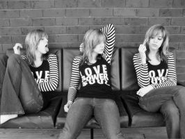 3 of me by smile-for-ceal