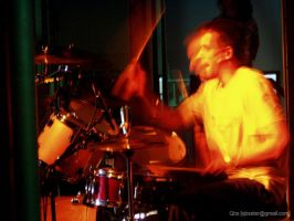 give the drummer some by qbsster