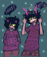 where did we get these sweaters by cactuscakes
