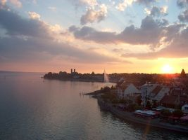 Bodensee by the-universal-mind