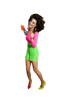 Katy Perry PNG by LITTLEMIXLOVER