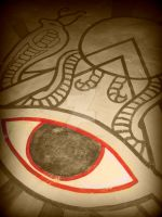 All Seeing by coloradorebel