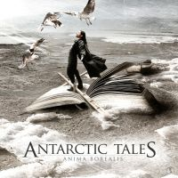 Antarctic Tales by Sidiuss