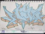 Wildstyle COMPLETED by MizterMaz